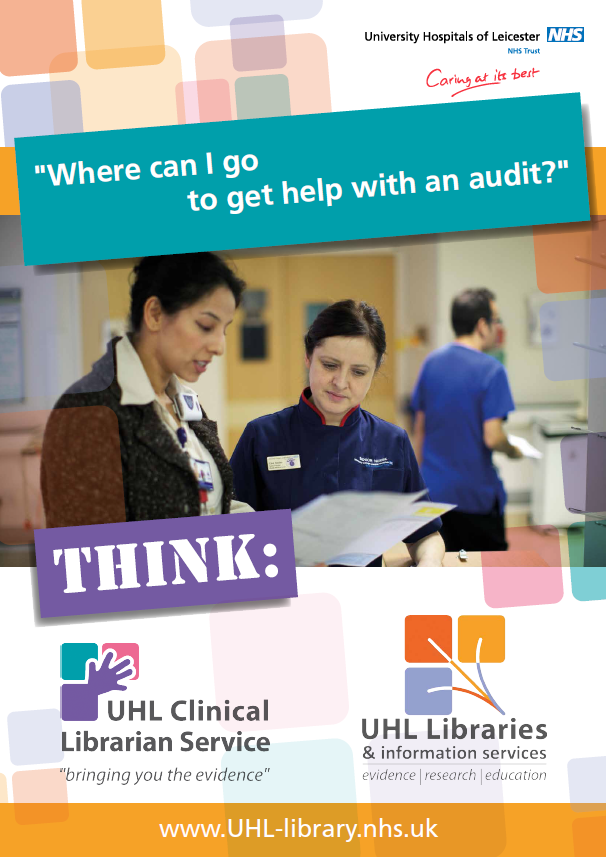 Where can I go to get help with an audit?